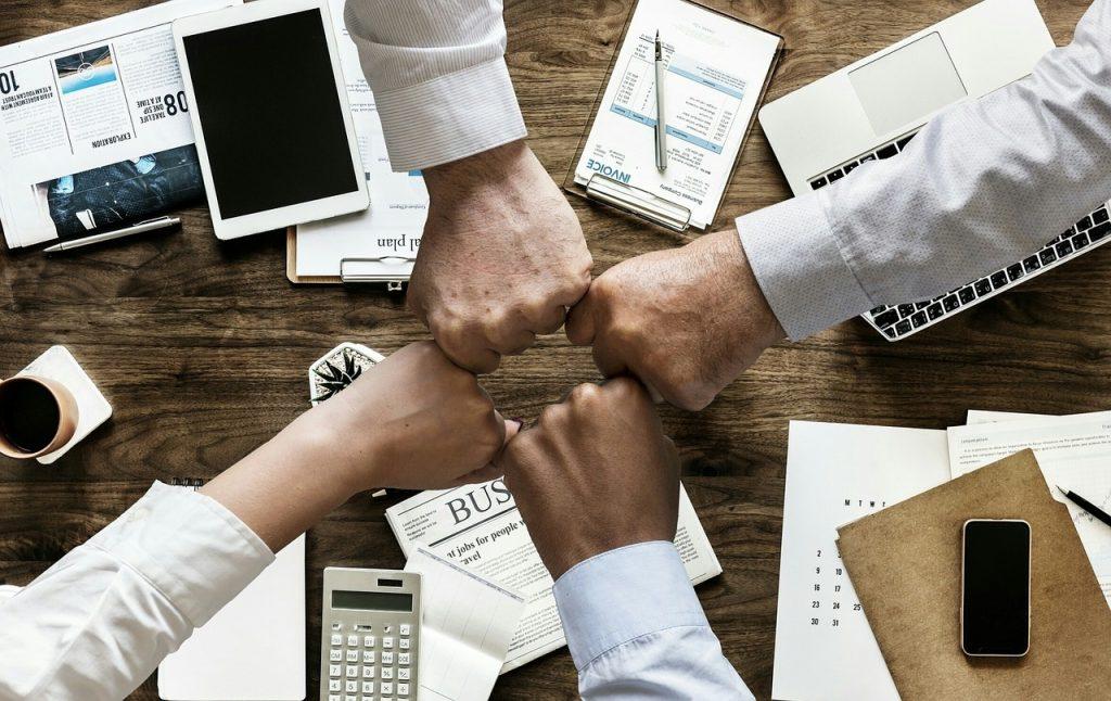 業務の見える化の目的とは?